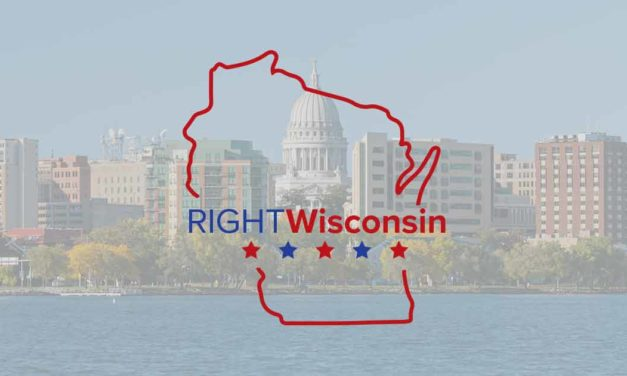 Welcome to the New RightWisconsin
