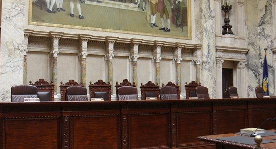Wisconsin Supreme Court to Take Up Case Alleging Evers Violated the REINS Act