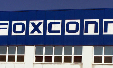 Statement from Foxconn Technology Group