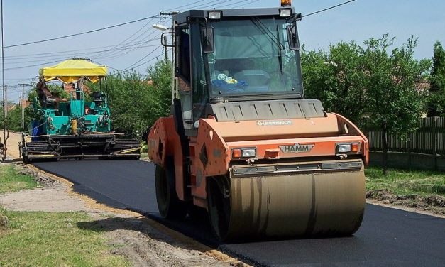 Republicans Build a 21st Century Approach to Road Infrastructure