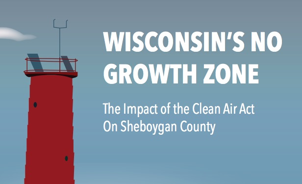 WILL Report Clears the Air on Pollution in Sheboygan County