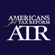 Letter From Americans for Tax Reform to the Assembly