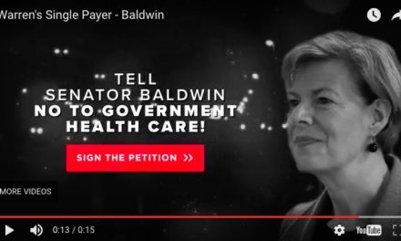 Baldwin Targeted By New Facebook Ad