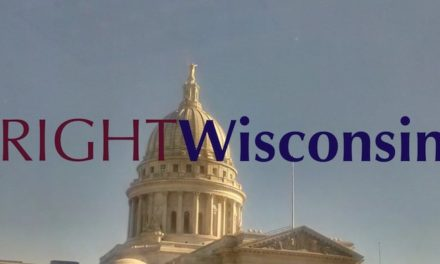 RightWisconsin Using AFNS For News Feed for Sunday, April 1