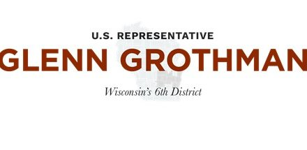 Grothman Supports Stronger Military