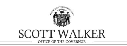 Governor Walker Signs 20 Bills Into Law