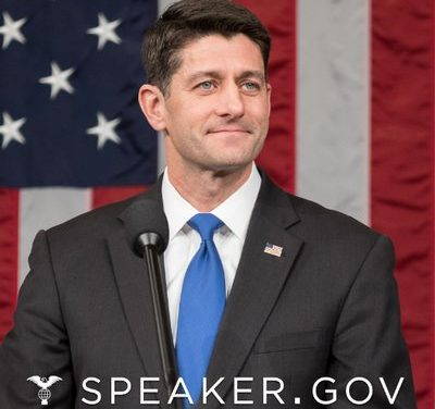 Ryan: The Very Idea of America