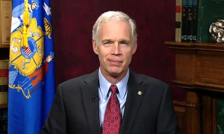 Senator Ron Johnson on the Violence in Charlottesville, Virginia