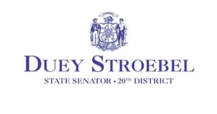 State Senate Submit Budget Proposal to Assembly