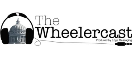 Wheelercast: Legislative Stats, Terrorists, Session, and Catfishing
