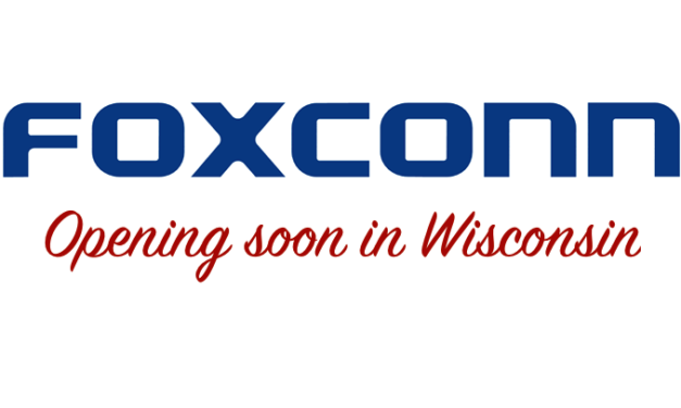 Foxconn looks at Earn and Learn program for three Wisconsin schools