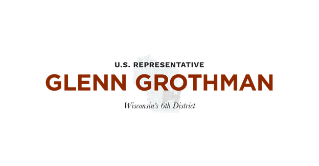 Two Grothman Town Halls to Now be Staff Listening Sessions