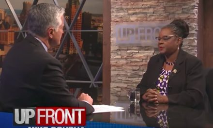 Gwen Moore and the Trump Removal Fantasy