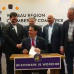Former Wisconsin Gov. Walker: Taking new job clears 2022 field for Republicans