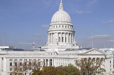 Wisconsin Republicans begin trek toward their new state budget