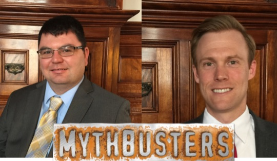 Special Needs Vouchers: MYTHBUSTERS