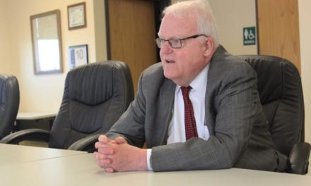 Sensenbrenner Has Democratic Opponent in Which District?