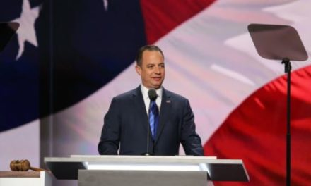 Reince, Reince, Baby for Governor?