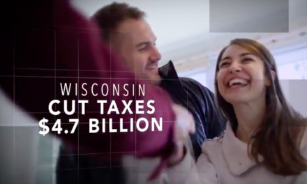 Americans for Prosperity Has New Television Ad Thanking Walker