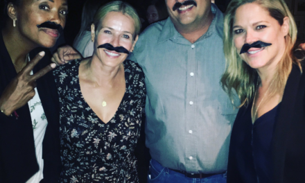 Is Randy Bryce Too Hollywood for His Financial Disclosure Paperwork?