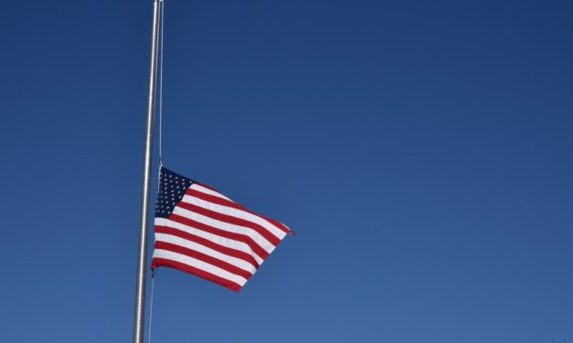 Evers Appointment Refused to Recite Pledge of Allegiance