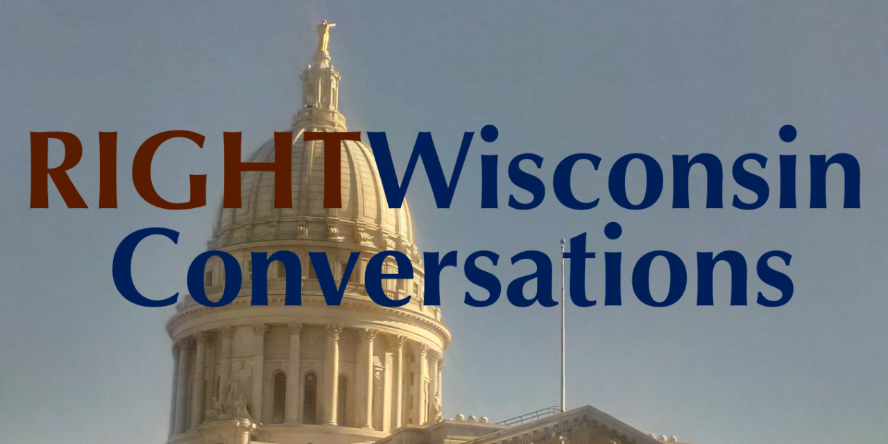 RightWisconsin Conversations: Scott Allen on Being Positive and Government Transparency
