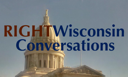 RightWisconsin Conversations: Waukesha County Executive Paul Farrow on Candidate Debates and the Lost Chili Recipe