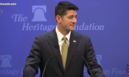 Paul Ryan: A smart and decent public servant