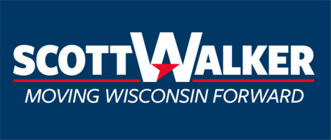 In The News: Gov. Walker Crisscrosses State on 14-Stop Campaign Announcement Tour