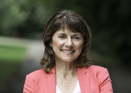 Sen. Patrick Testin Supports Leah Vukmir for U.S. Senate