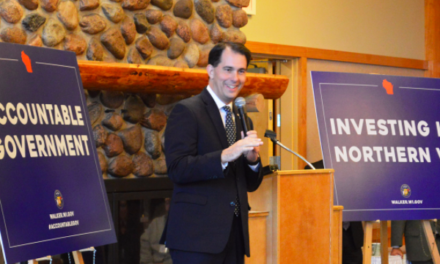 Walker Weekly Radio Address: Wisconsin's Rural Agenda