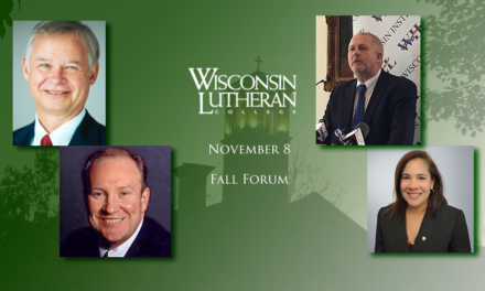 Fall Forum Panel on Politics: Andrew McCarthy, Rick Esenberg, Karla Jones and Ryan Owens