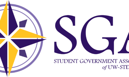 UW Stevens Point Student Government Sign of a Wider Problem