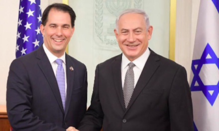 Walker Weekly Radio Address: Forging New Partnerships on Trade Mission to Israel