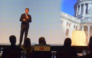 Walker Announced New Workforce Agenda Wednesday