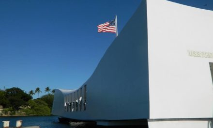 National Pearl Harbor Remembrance Day