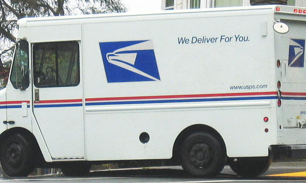 Much needed reforms for the future of the USPS