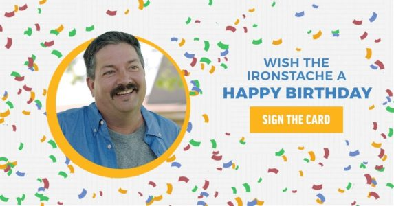 Happy Birthday Randy Bryce from the Wisconsin GOP