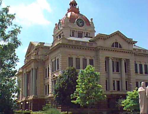 Brown Co. Sales Tax Suit Dismissed, But Case May Not Be Over