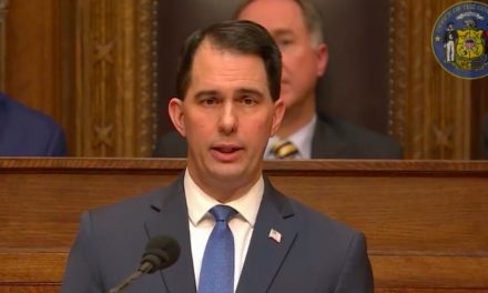 Walker Tells Breitbart News Private Sector Knows Best About Coronavirus Shutdown
