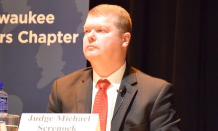 Judge Michael Screnock for State Supreme Court