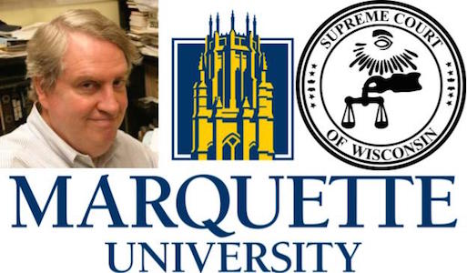 McAdams and Marquette University Reach Settlement Amid New Free Speech Concerns