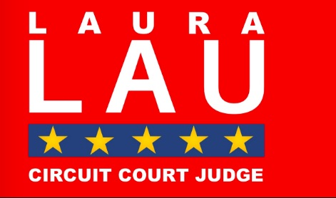 Lau Accuses Judges of Seeking Favor With Their Endorsements
