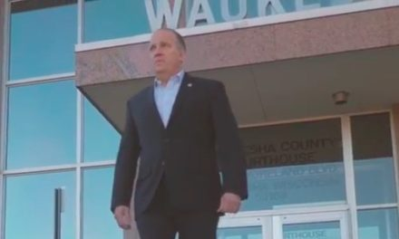 Attorney General Brad Schimel Announces Re-Election Campaign