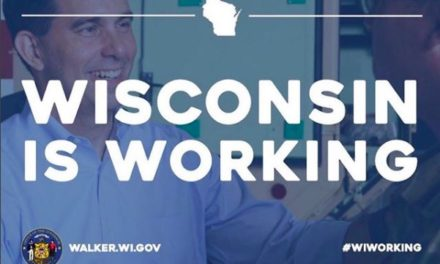 Report: Wisconsin's welfare reforms led to more people working