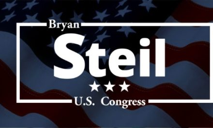 Bryan Steil Becomes First Credible GOP Candidate in 1st Congressional District