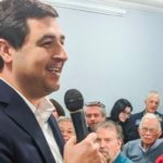 Kaul Doesn't Talk on Issues; Money Sources Say Plenty