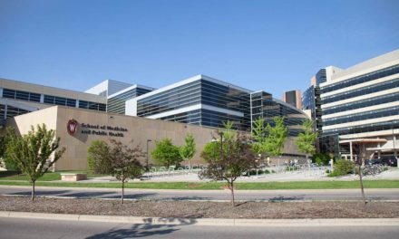 "UW Health Fund Has 'Strayed Far"" From Original Intent, Hefty Says"