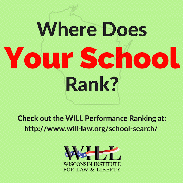 Where Does Your School Rank?