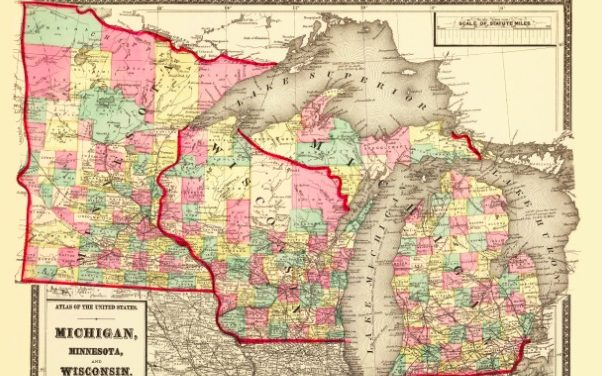 "Wheels Have Fallen Off Liberals' ""Minnesota Is Utopia"" Argument"